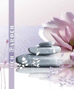 Fototapet med motivet: Blomma