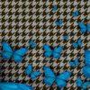 Fototapet med motivet: Fjärilar