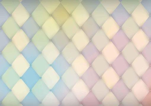 Fototapet med motivet: Modern abstrakt konst Diamanter