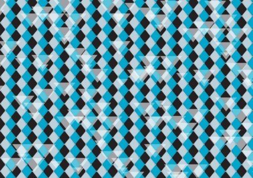Fototapet med motivet: Modern abstrakt Diamant