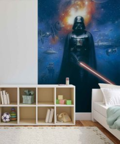 Fototapet med motivet: Star Wars Darth Vader