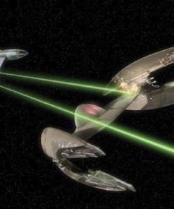 Fototapet med motivet: Star Wars Kosmos