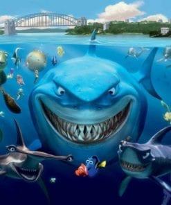 Disney Hitta Nemo