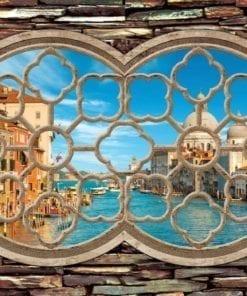 Fototapet med motivet: Venedig