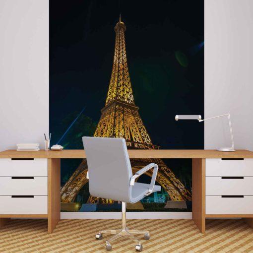 Fototapet med motivet: Paris Eiffeltornet
