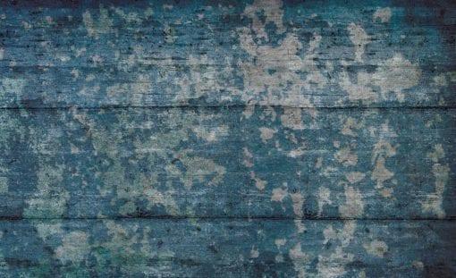 Fototapet med motivet: Abstrakt målad trästruktur bå