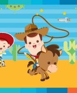 Fototapet med motivet: Disney Baby Toy Story