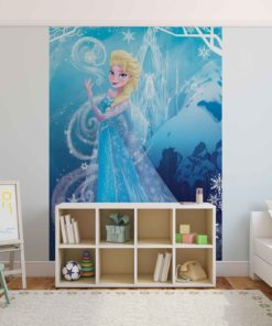 Fototapet med motivet: Disney Frost
