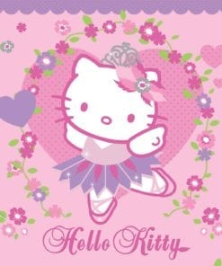 Fototapet med motivet: Hello Kitty