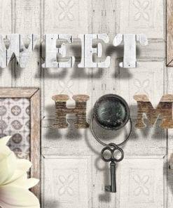 Fototapet med motivet: Sweet Hem Liljor