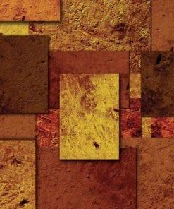 Fototapet med motivet: Textur Geometri